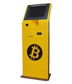 Криптомат (BitcoinTerminal)